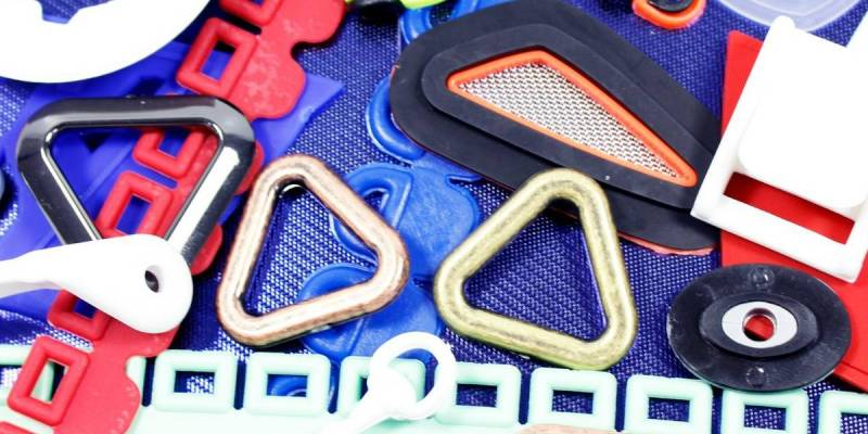 Manufacturers of plastic parts for footwear Spain